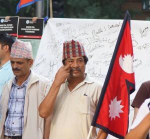 Nepalese in Sydney