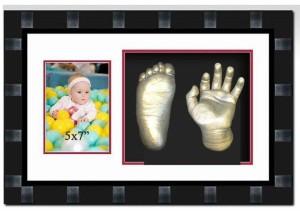 07 Baby hands and feet sculptures