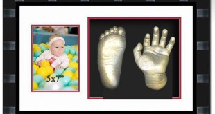07 Baby hands and feet sculptures
