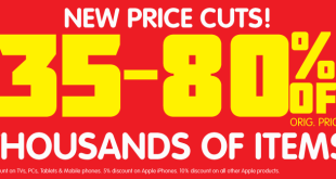 Dick Smith offer