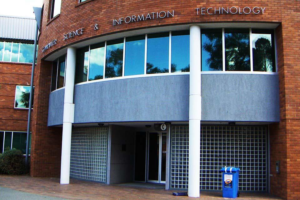 Australia Australia National University University