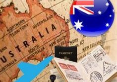 Australia Visa Cancell