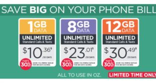 Kogan Cheaper PRepaid Mobile copy