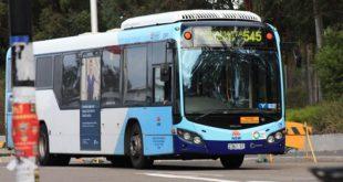 Sydney Buses Parramatta